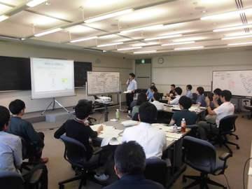 東京財団週末学校 講義レポート