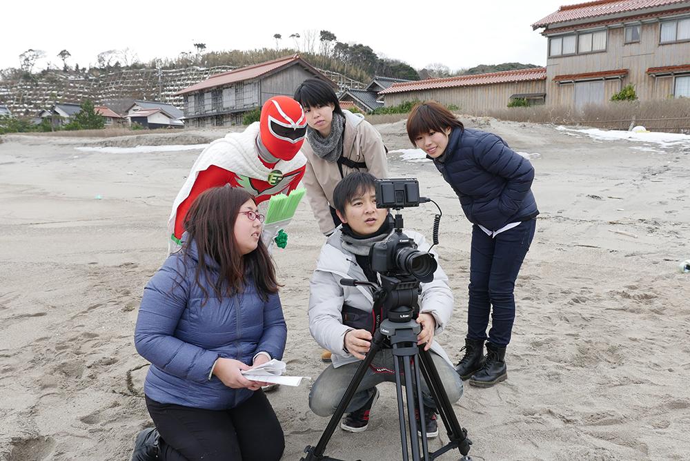 大山テレビ部3