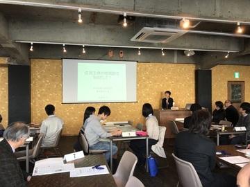 3月10日「鳥取プロジェクト全体会議」2