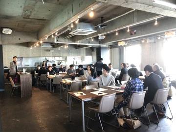 3月10日「鳥取プロジェクト全体会議」1