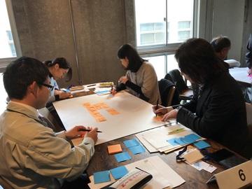 3月10日「鳥取プロジェクト全体会議」4
