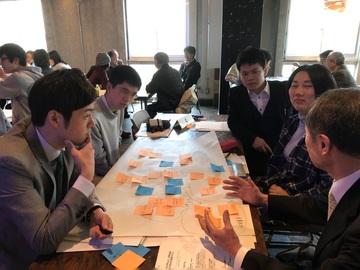 3月10日「鳥取プロジェクト全体会議」8