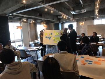 3月10日「鳥取プロジェクト全体会議」10