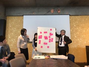 3月10日「鳥取プロジェクト全体会議」11
